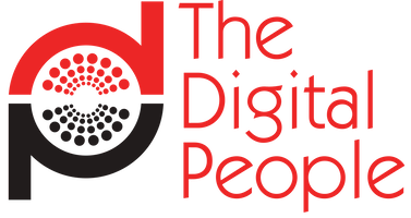 The Digital People Logo